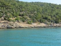 Boğsak Bay
