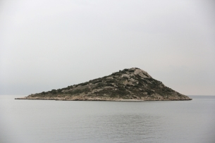 Boğsak Island