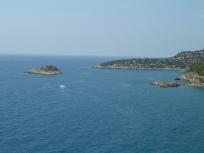 Güvercin Island
