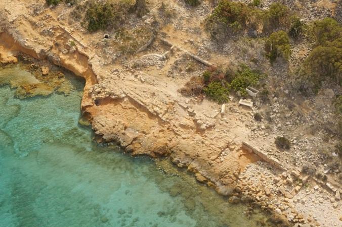 RESIM 2_Dana Adası'ndaki Kilise II