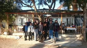 BOGA and Chilat